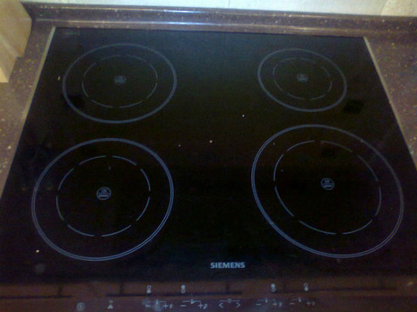 Индукционная плита ремонт и установка