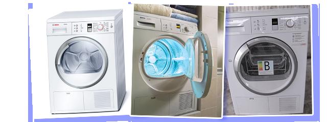 Ремонт стиральных машин в Химках