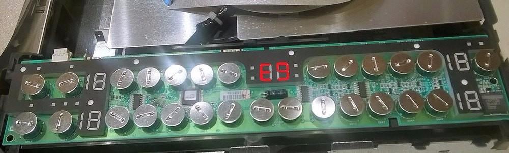 Ремонт плиты ошибка E9 aeg electrolux Ремонт и диагностика плиты ошибка E9 aeg electrolux в Москве и МО