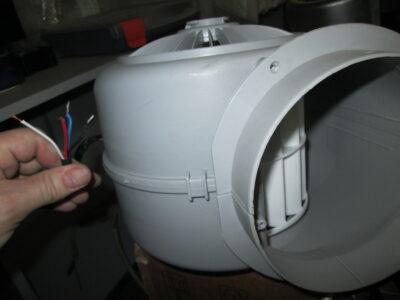 Ремонт кухонных вытяжек крона ката