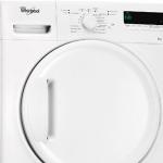 whirlpool сушильная машина коды ошибок и ремонт