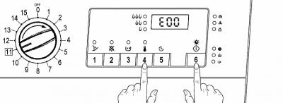 Ремонт сушильных машин aeg-Electrolux