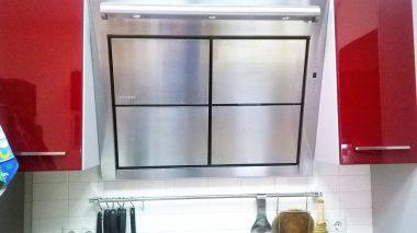 Ремонт кухонных вытяжек в Одинцово
