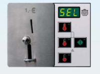 Сушильная машина Primus T24 сообщение SEL