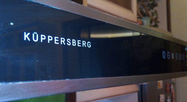 Кухонная вытяжка Kuppersberg ремонт