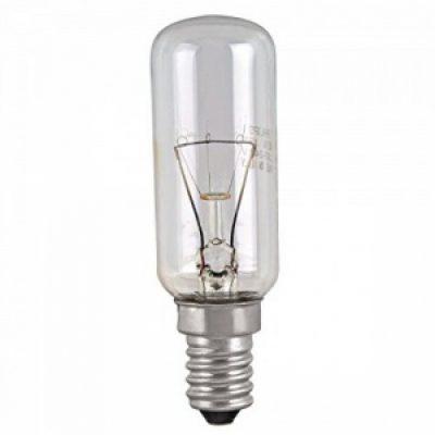 Лампа для кухонной вытяжки с нитью накала 220 V