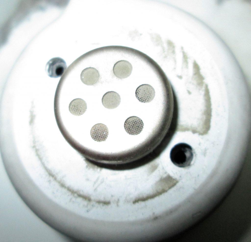 Датчик количества влажности в сушильных машинах - применение