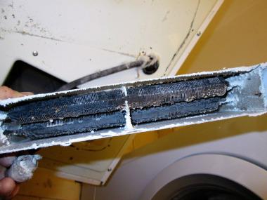Gorenje ремонт сушильных машин
