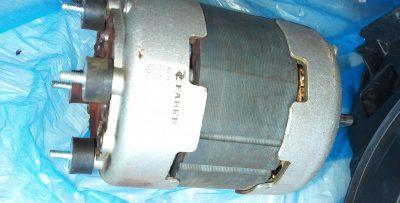 Замена или чистка мотора кухонной вытяжки Faber