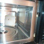 miele срочный ремонт встроенной микроволновки