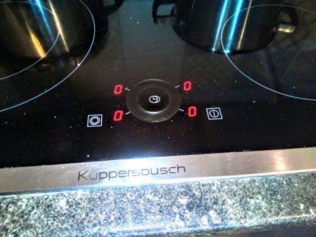 Сервис по ремонту плит Kuppersbusch