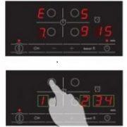 Определить код ошибки Bosch Siemens Neff