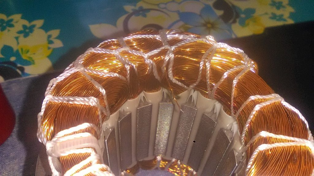 Замена мотора кухонной вытяжки Миле