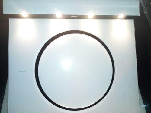 Ремонт освещения кухонной вытяжки elica