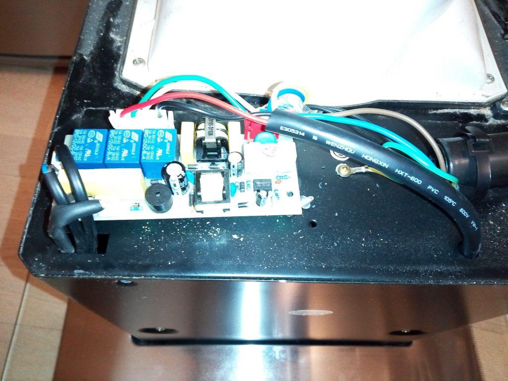 shindo кухонная вытяжка ремонт и диагностика