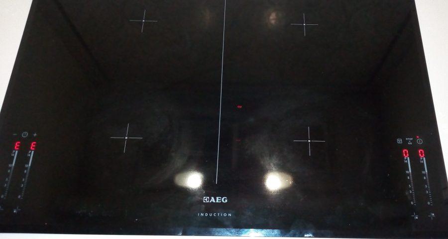 Ремонт варочных панелей AEG