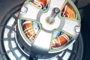 Мотор вытяжки Faber очистка